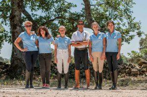Clinics - Entrenamiento de Jinetes y Caballos - Rafael Alcocer
